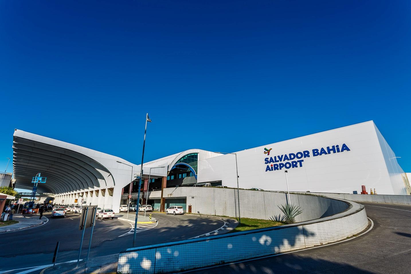 Aeroporto de Salvador é o mais sustentável do Brasil | Voenews